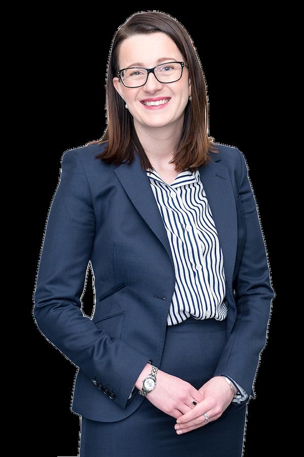 SLM Law Rebecca Alexander