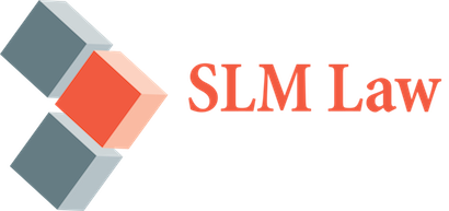 SLM Law Logo